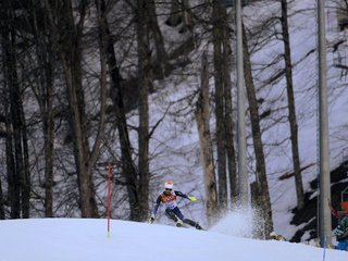 Injury could leave skier out in cold