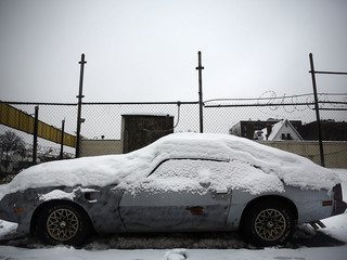 5 tips to prepare your car for winter