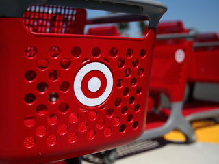 Target to open at 6 p.m. on Thanksgiving Day