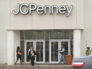 UPDATE: Two NEO stores among JCPenney closures