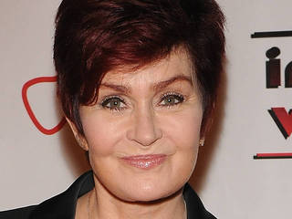 Sharon Osbourne shocks with controversial speech