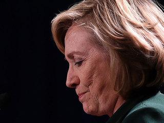 Clinton explains why she chose Kaine