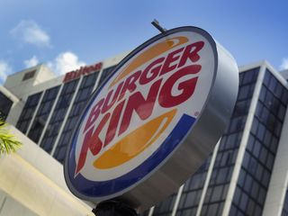 Ohio man sues Burger King for spilled coffee