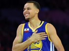 ESPN: Golden State's Steph Curry out for 2 weeks