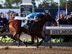 American Pharoah's retirement is looming