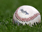 Woman hit in face by foul ball at Indians game