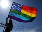 Increased security for Ohio gay pride event