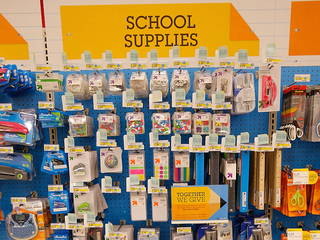 4 ways to earn cash when back-to-school shopping