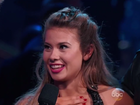 'DWTS:' Bindi Irwin recalls dancing with her dad