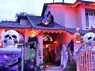newsnet5 Halloween Page | Happy HalloWEWS!