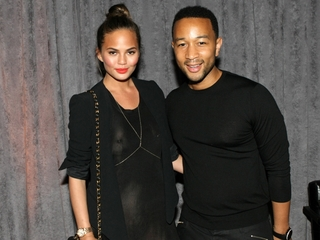 Chrissy Teigen jokes about buying the Browns
