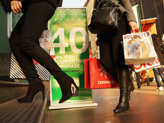 Will Black Friday ads feature less electronics?