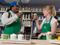Marshawn Lynch And Starbucks Go