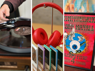 7 holiday gift ideas for music lovers