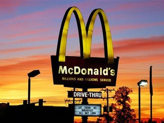 Fire extinguished at Akron McDonald's