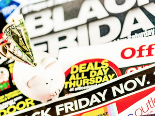 Prepare for the sales: Black Friday predictions