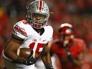 OSU's Elliott not charged for domestic violence