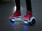 Teen dies after shooting linked to hoverboard