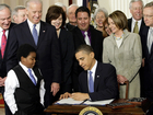 Obamacare sign-up deadline moved to Thursday