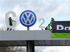 Judge approves VW's $15B settlement