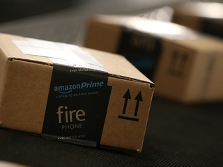 New funding for Amazon project in Twinsburg