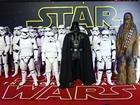 'Star Wars' tops DiCaprio in 'Revenant'