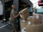 UPS to raise rates in December