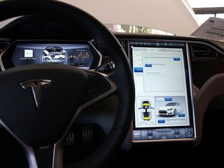 Tesla limits autopilot feature