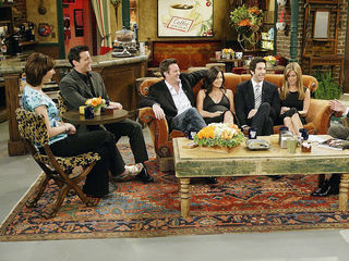 'Friends' reunion is coming