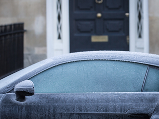 Idling to warm up your car? Don't. Here's why