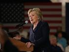 Hillary Clinton candidate bio