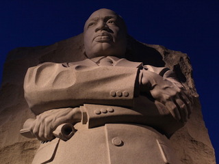 MLK fast facts