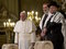 Synagogue visit: Pope denounces violence done in God