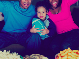 9 ways to entertain kids during the Super Bowl