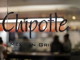 Here's how to get free Chipotle chips & guac