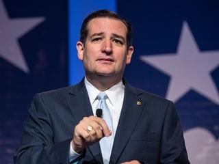 Ted Cruz wins Iowa Caucuses for Republicans
