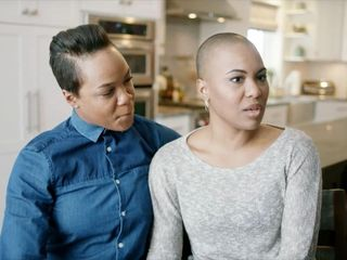 Hallmark ads feature LGBT couples