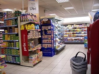 Grocery stores in France can't toss expired food