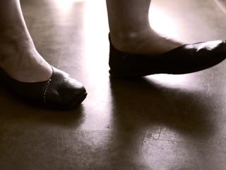 Foot stomper targets women in Austin, Texas