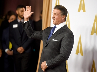 Sylvester Stallone considered skipping Oscars