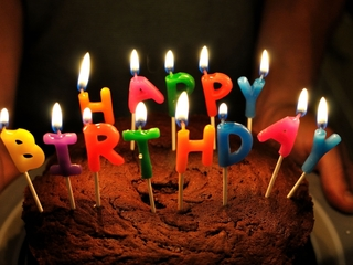 Copyright of 'Happy Birthday' song in question