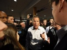Sanders, Kasich win 1st votes in tiny NH town