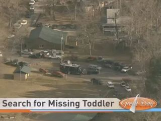 Missing 3-year-old found dead in Missouri