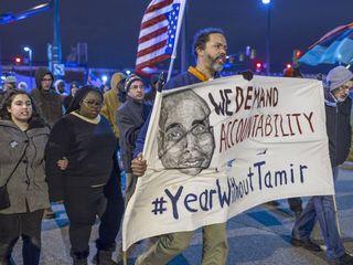 Cleveland bills Tamir Rice's family $500