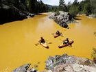 Report says EPA knew mine spill was possible