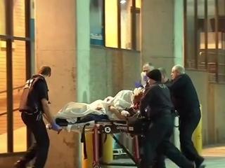 Police kill suspect after Ohio machete attack