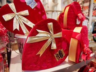 Scientific research for Valentine's Day
