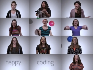 Female code less accepted, says GitHub study