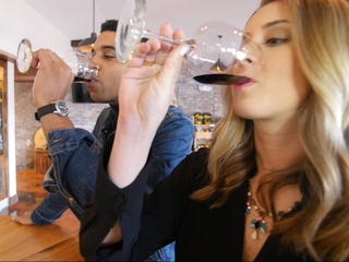 Is wine good for you?