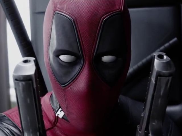 Box Office Weekend: Deadpool Rides High for Second Week